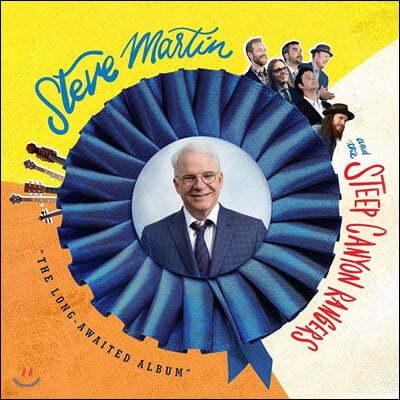 Steve Martin (스티브 마틴) - Long-Awaited Album