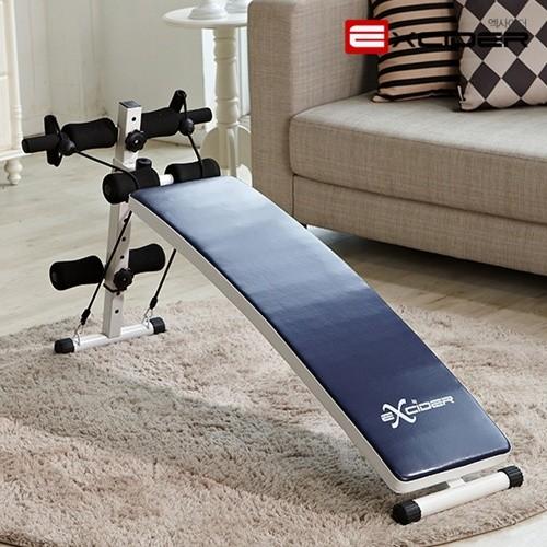 멀티싯업벤치 ST-Y3/복근운동기구/윗몸일으키기