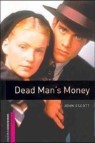 Oxford Bookworms Library Starter : Dead Man's Money