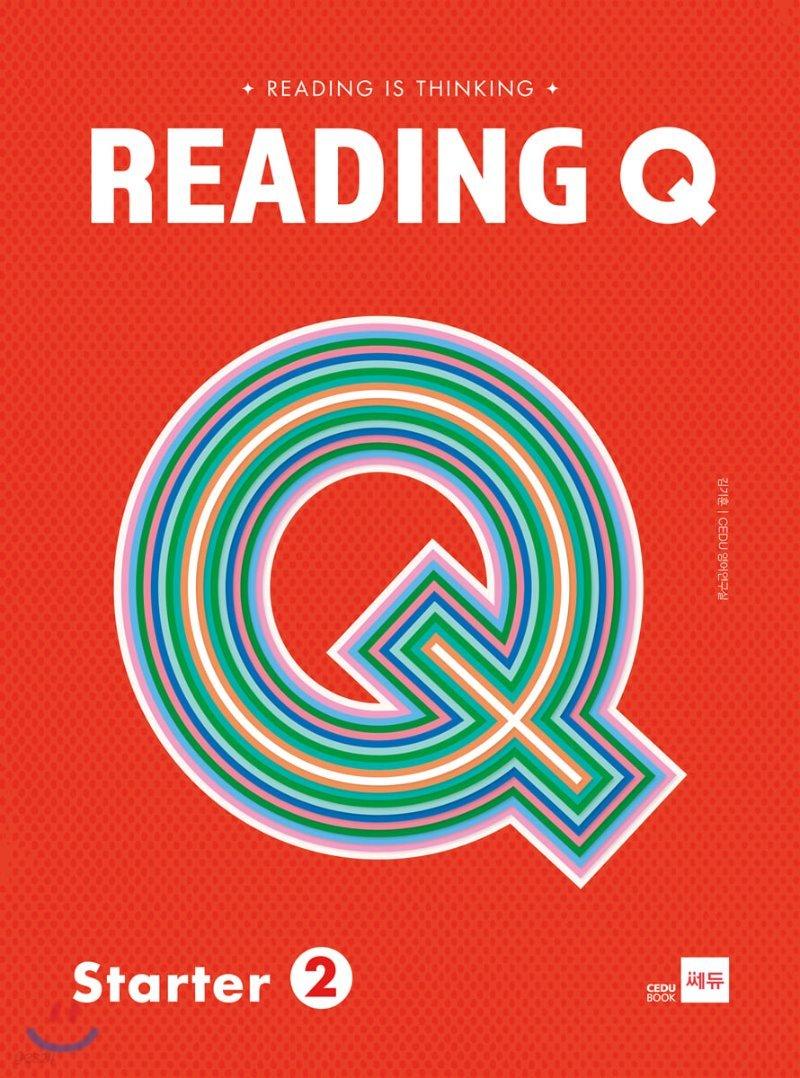 Reading Q Starter 2
