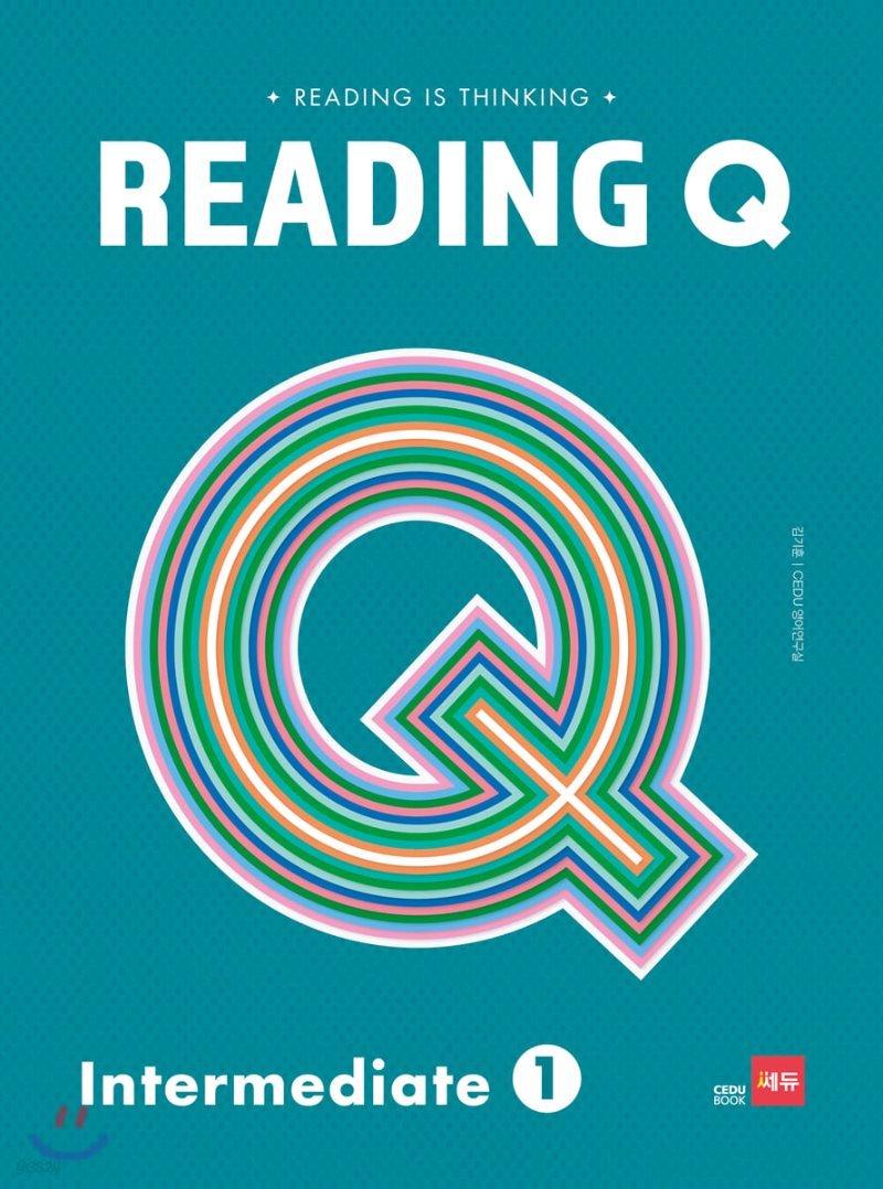 Reading Q Intermediate 1