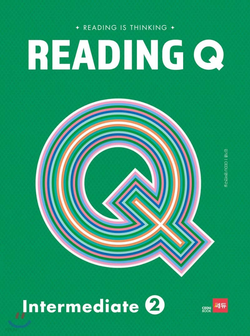 Reading Q Intermediate 2