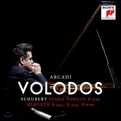 Arcadi Volodos 슈베르트: 피아노 소나타와 미뉴에트 - 아르카디 볼로도스 (Schubert: Piano Sonata D.959)