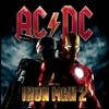 AC/DC - Iron Man 2 (���̾� �� 2) OST (Standard Edition)