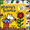 Maisy's Science: A First Words Book : 메이지 사이언스 퍼스트 워드북