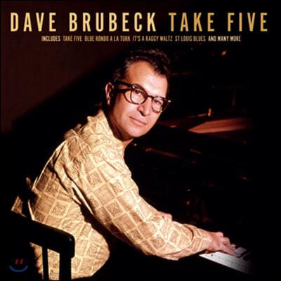 Dave Brubeck (데이브 브루벡) - Take Five [LP]
