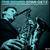 Stan Getz (스탄 게츠) - The Sound of Stan Getz [LP]