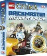 Lego Legends of Chima Brickmaster: The Quest for Chi [With 2 Minifigures, Legos]