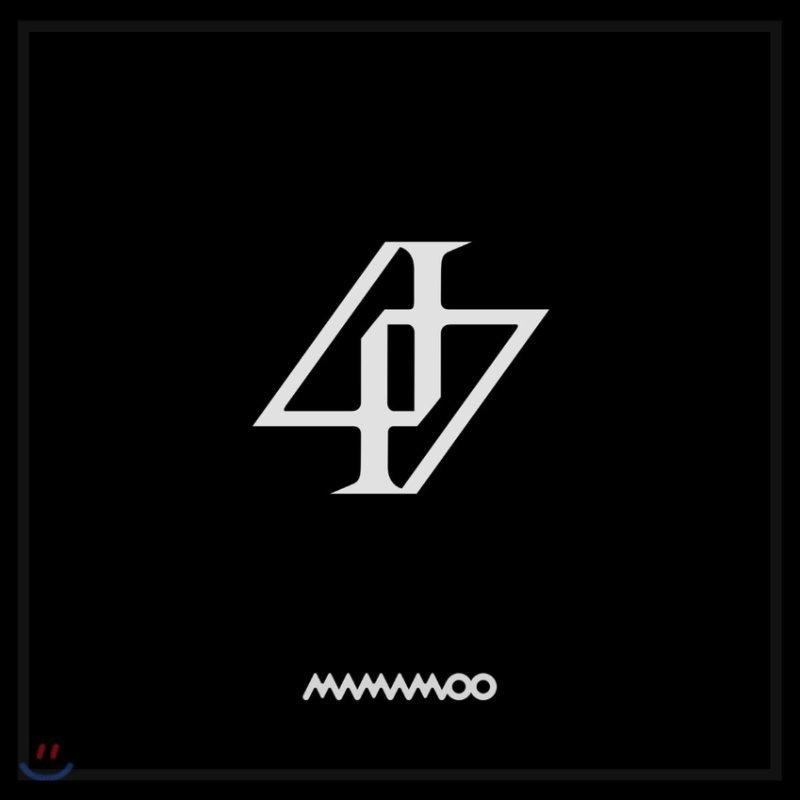 마마무 (Mamamoo) 2집 - reality in BLACK