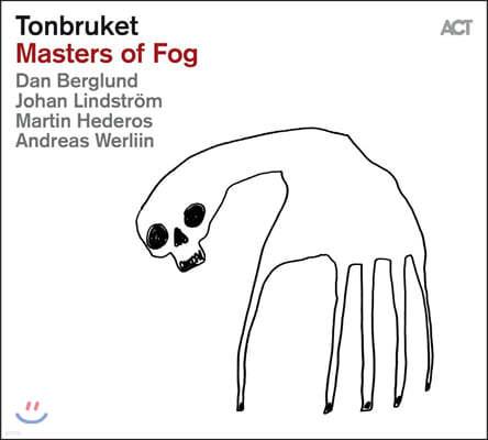 Tonbruket (톤브루켓) - 6집 Masters of Fog