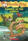 Geronimo Stilton #53 : Rumble in the Jungle