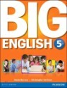 Big English 5 Student Book