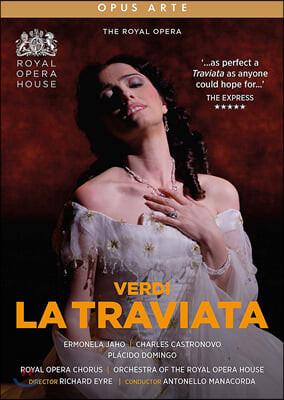 Ermonela Jaho 베르디: 오페라 '라 트라비아타' (Verdi: La Traviata)