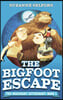 Imaginary Veterinary: The Bigfoot Escape