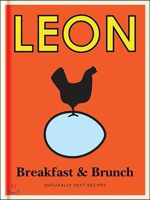 Little Leon: Breakfast & Brunch