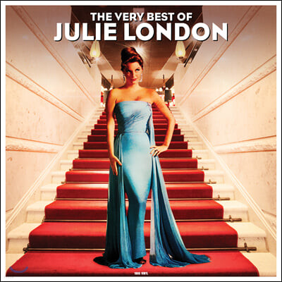 Julie London (줄리 런던) - The Very Best of Julie London [LP]