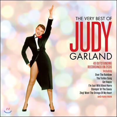 Judy Garland (주디 갈랜드) - The Very Best of Judy Garland