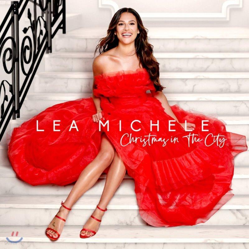 Lea Michele (레아 미셀) - Christmas in the City
