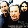 New Tango Duo (Pablo Ziegler, Quique Sinesi) - Bajo Cero