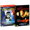 레미제라블 (Les Miserables) 영화 + 뮤지컬 10주년 기념공연 2종세트 - DVD