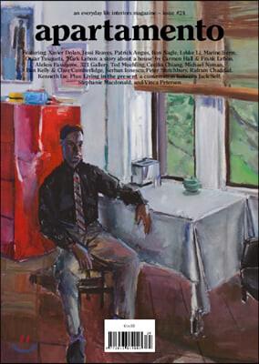 Apartamento (반년간) : 2019년 Issue. 24