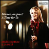 ���� �ں� - �ֿ��� ���̿ø� ���� (Angele Dubeau - Silence, on Joue! a Time for Us) - Angele Dubeau