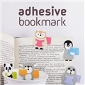 �ֵ�ú� �ϸ�ũ 5�� (ADHESIVE BOOKMARK)