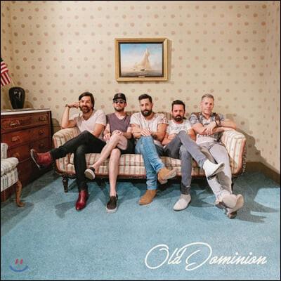 Old Dominion (올드 도미니언) - 3집 Old Dominion