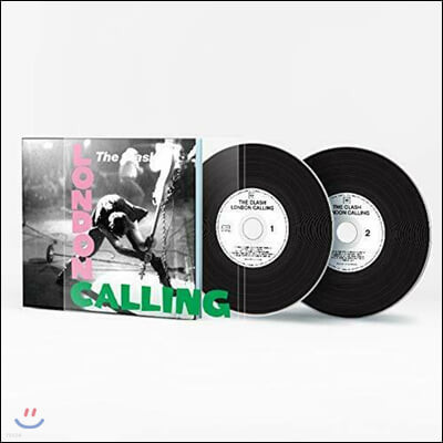 The Clash (클래쉬) - London Calling