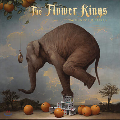 The Flower Kings (플라워 킹스) - Waiting for Miracles