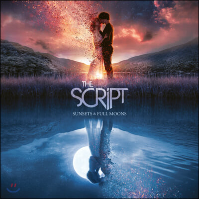 The Script (스크립트) - 6집 Sunsets & Full Moons [LP]