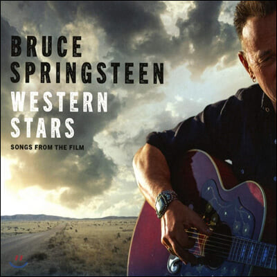Bruce Springsteen (브루스 스프링스틴) - Western Stars: Songs From The Film [다큐멘터리 OST]