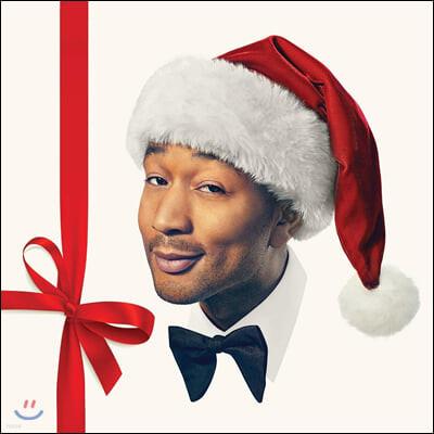 John Legend (존 레전드) - A Legendary Christmas [Deluxe Edtion]