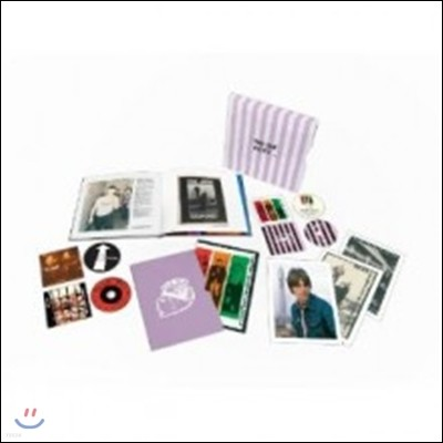 Jam - The Gift (Super Deluxe Edition)