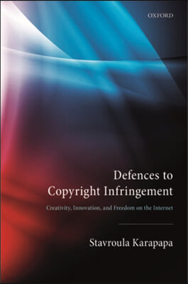 Defences to Copyright Infringement