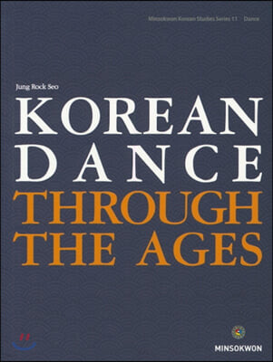 Korean Dance through the Ages