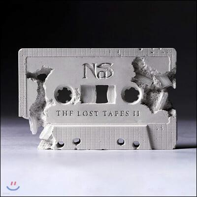Nas (나스) - The Lost Tapes 2 [카세트테이프]