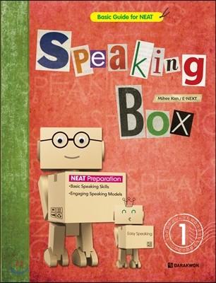 Speaking Box 1