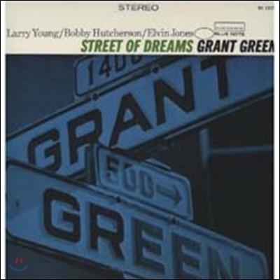 Grant Green - Street Of Dreams