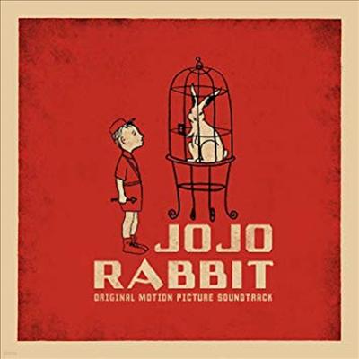 O.S.T. - Jojo Rabbit (조조 래빗) (Soundtrack)(LP)