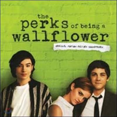 월플라워 영화음악 (The Perks Of Being A Wallflower OST) [LP]