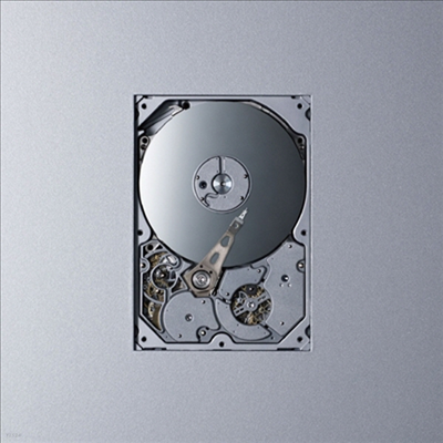 東京事變 (동경사변) - Hard Disk (8CD Complete Box Set) (완전생산한정반)