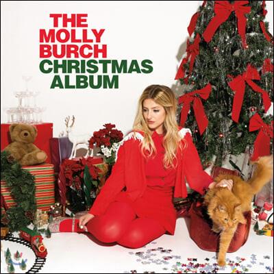 Molly Burch - The Molly Burch Christmas Album 몰리 버치 크리스마스 앨범