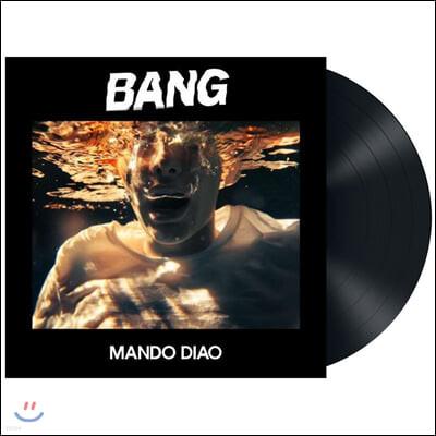Mando Diao (만도 디아오) - Bang [LP]