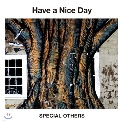 Special Others - Have A Nice Day