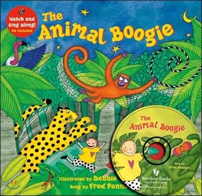 [노부영]Animal Boogie