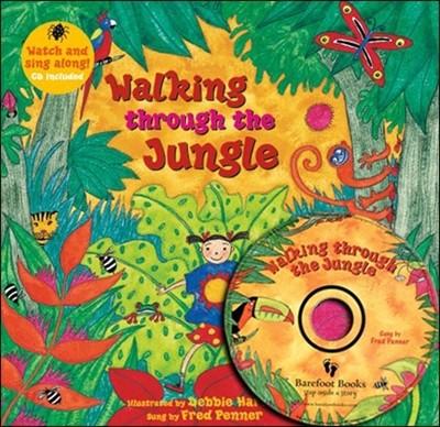 [노부영] Walking Through the Jungle