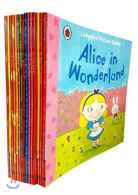 우리 아이 첫 명작동화 원서 페이퍼백 10종 세트 Ladybird First Favourite Tales 10 books Collection