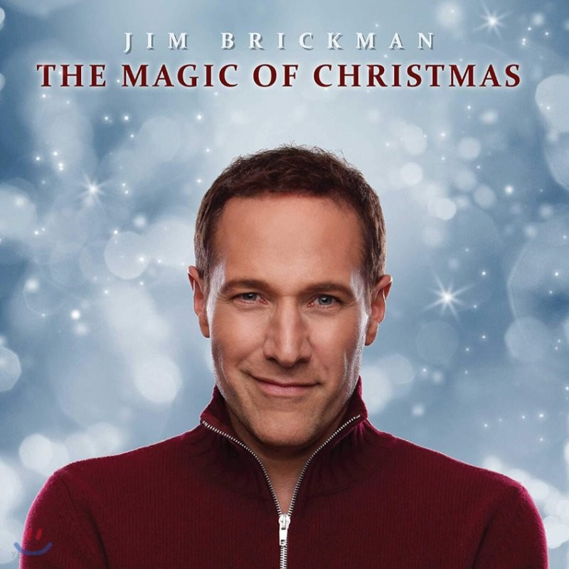 Jim Brickman (짐 브릭만) - The Magic Of Christmas