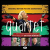 Dario Marianelli - Quartet (�⸣��)(Original Soundtrack)